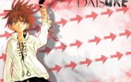 Daisuke Anime 1 High Resolution Wallpaper