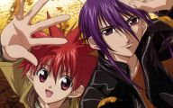 Daisuke Anime 8 Background Wallpaper