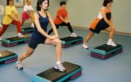 Different Aerobic Activities 1 Desktop Wallpaper