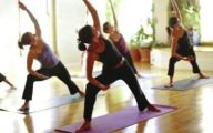 Different Aerobic Activities 20 High Resolution Wallpaper