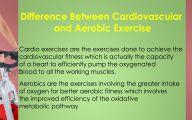 Different Aerobic Activities 36 Widescreen Wallpaper