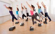 Different Aerobic Activities 4 High Resolution Wallpaper