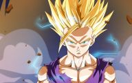 Dragon Ball Z 1 Cool Hd Wallpaper