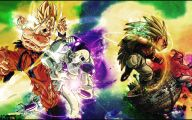 Dragon Ball Z 14 High Resolution Wallpaper