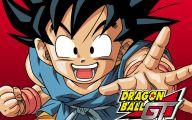 Dragon Ball Z 15 Free Wallpaper