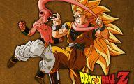 Dragon Ball Z 16 High Resolution Wallpaper