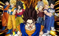 Dragon Ball Z 2 Cool Wallpaper