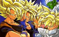 Dragon Ball Z 21 Hd Wallpaper