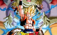 Dragon Ball Z 26 Cool Wallpaper