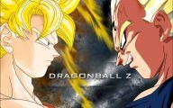 Dragon Ball Z 3 Background Wallpaper