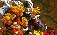 Dragon Ball Z 32 Cool Hd Wallpaper