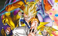 Dragon Ball Z 35 Cool Wallpaper
