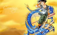 Dragon Ball Z 39 Widescreen Wallpaper