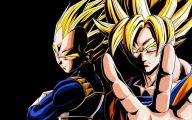 Dragon Ball Z 4 Free Hd Wallpaper
