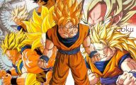 Dragon Ball Z 40 Cool Hd Wallpaper