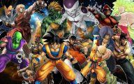 Dragon Ball Z 44 Free Hd Wallpaper