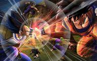 Dragon Ball Z 5 Free Hd Wallpaper