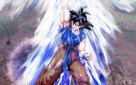 Dragon Ball Z 6 Desktop Wallpaper