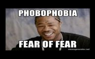 Extremely Bizarre Phobias 22 Desktop Wallpaper