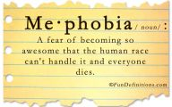 Extremely Bizarre Phobias 5 High Resolution Wallpaper