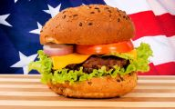 Famous American Foods 42 Widescreen Wallpaper