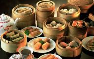 Famous Chinese Foods 10 Free Wallpaper
