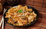 Famous Chinese Foods 28 Wide Wallpaper