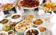 Famous Chinese Foods 3 High Resolution Wallpaper