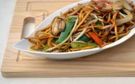 Famous Chinese Foods 35 Widescreen Wallpaper