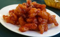 Famous Chinese Foods 38 Wide Wallpaper