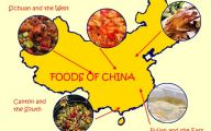 Famous Chinese Foods 4 Cool Hd Wallpaper