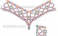 Free Beadwork Patterns 38 High Resolution Wallpaper