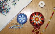 Free Native American Beadwork Patterns 11 High Resolution Wallpaper