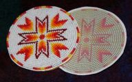 Free Native American Beadwork Patterns 30 Free Wallpaper