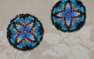 Free Native American Beadwork Patterns 35 Desktop Background