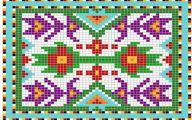 Free Native American Beadwork Patterns 38 Desktop Background