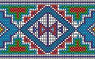 Free Native American Beadwork Patterns 39 Desktop Background