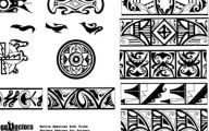 Free Native American Beadwork Patterns 6 Background Wallpaper