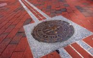 Freedom Trail 10 Widescreen Wallpaper