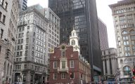 Freedom Trail 4 Background Wallpaper