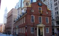 Freedom Trail 40 High Resolution Wallpaper