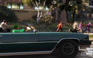 Grand Theft Auto V 1 Background