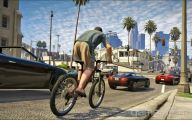 Grand Theft Auto V 12 Widescreen Wallpaper
