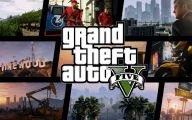 Grand Theft Auto V 25 Free Hd Wallpaper