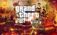 Grand Theft Auto V 26 Free Wallpaper