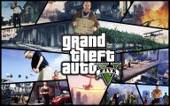 Grand Theft Auto V 27 Hd Wallpaper