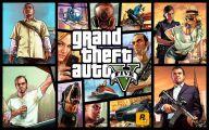 Grand Theft Auto V 28 Background