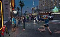 Grand Theft Auto V 36 Background Wallpaper