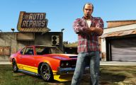 Grand Theft Auto V 37 Wide Wallpaper