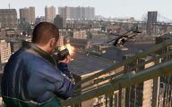 Grand Theft Auto V 4 Desktop Wallpaper